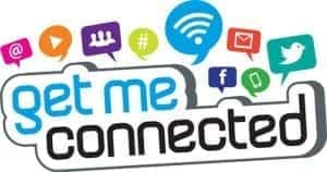 Get Me Connected Logo
