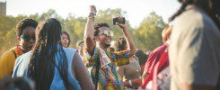 Could The Wifi At Your Festival Be Better - We Have The Solution!