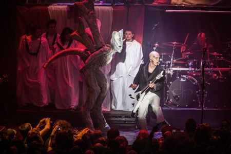 Devin Townsend Monster