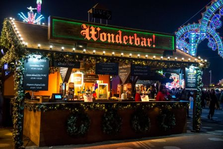 Wonderbar decor
