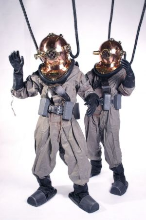 Area 51 Divers
