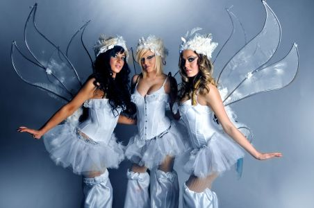 Area 51 Ice Angels