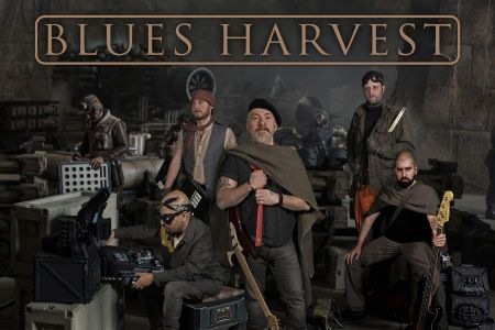 blues harvest band