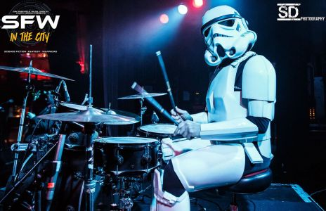 darth elvis stortrooper drummer