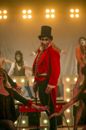 Greatest Showman  Ringmaster