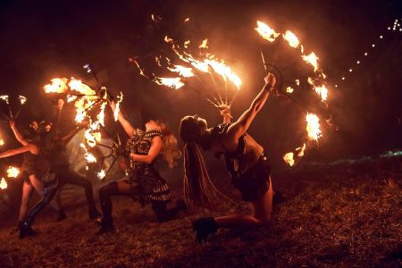 lost souls fire act