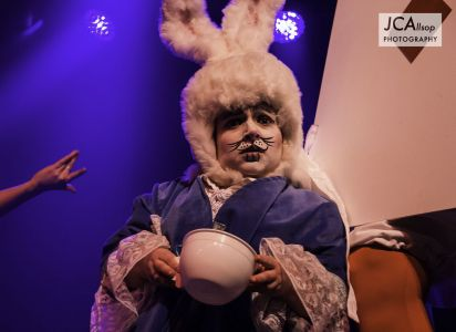 Sci-fi Weekender Mad March Hare
