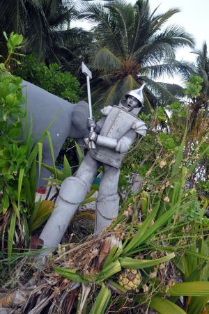 Tin Man Maldives