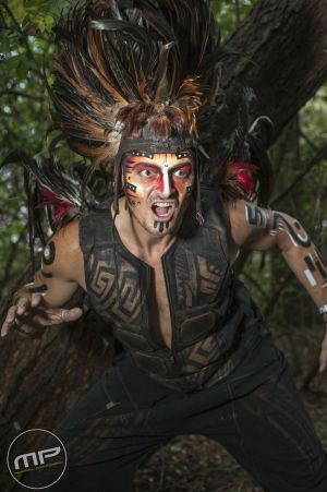 Tribal Zoo Project