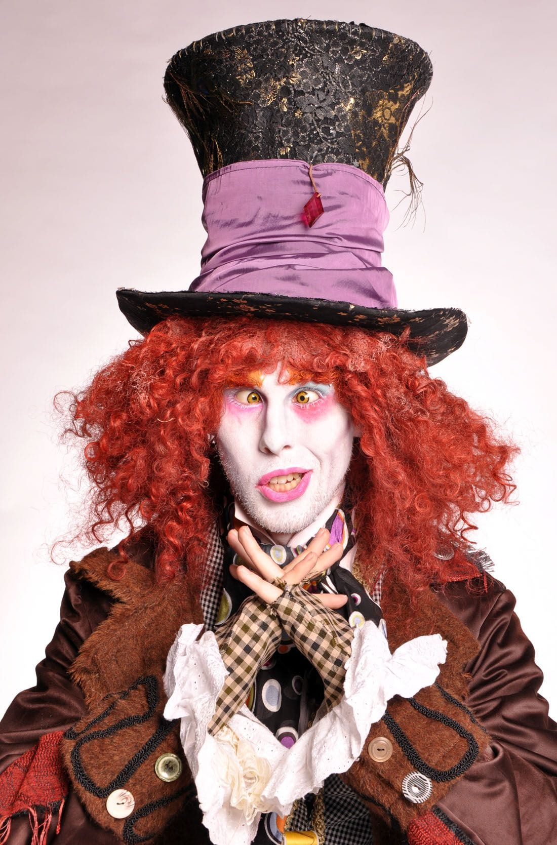 area 51 mad hatter