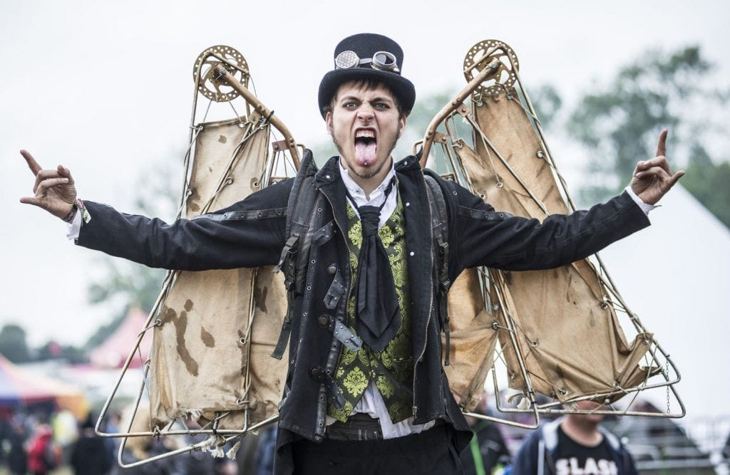 download festival 2015 steampunk